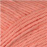 PYR-423 Peaches & Creme Solid Yarn (1042) Tea Rose