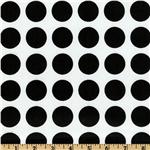Multidot Medium Dots White