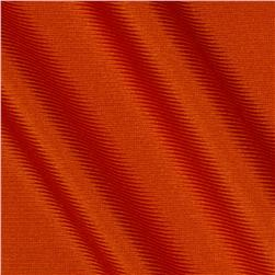 Dazzle Knit Orange