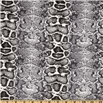 FM-247 Laguna Stretch Cotton Jersey Knit Reptile Pewter