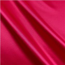 Mi Amor Duchess Satin Fuschia
