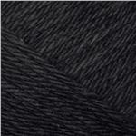 LBY-698 Lion Brand Lion Cotton Yarn (153) Black