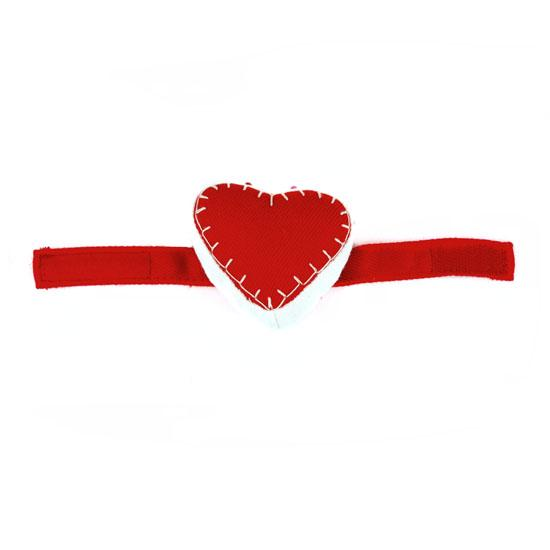 Fons & Porter Novelty Heart Wrist Pin Cushion