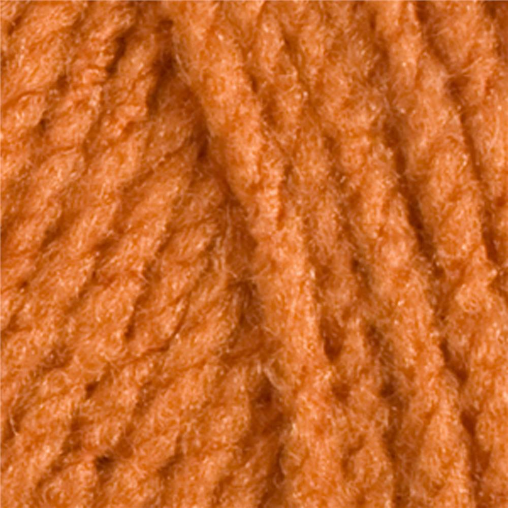 Red Heart Super Saver Chunky Yarn 256 Carrot