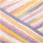 Lion Brand Lion Cotton Yarn (215) Candy Colors