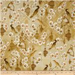Birds &amp; Blossoms Birds Cream