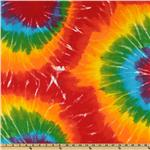 DC-316 Premier Prints Tie Dye Summer