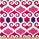 Jennifer Paganelli Super Fly Jane Fuchsia