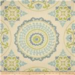 Richloom Susannah Jacquard  Horizon