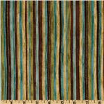 FN-236 Marrakesh Stripe Brown/Sage