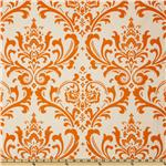 UE-701 Premier Prints Traditions Natural/Sweet Potato