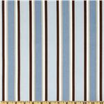 DC-250 Premier Prints Morgan Stripe Mist/Putty