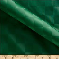 Team Spirit Checker Nylon Dark Green