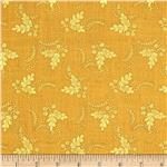 0286165 Laurel Cottage Dainty Sprig Marigold