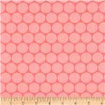 0268263 Flirty Flowers Dot Pink