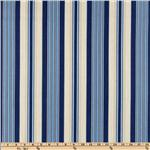 UF-748 Waverly Siene Stripe Indigo