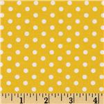 FT-676 Everything Nice Dots Sunshine