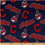 MLB Fleece Cleveland Indians