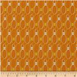 0274881 Asbury Bowling Pins Orange