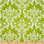 UM-291 Premier Prints Ozborne Chartreuse