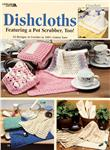Leisure Arts &quot;Dishcloths&quot; Crochet Book