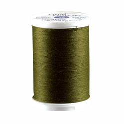 Coats & Clark Dual Duty XP 250yd Army Drab