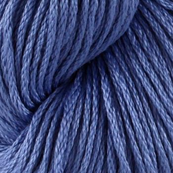 Tahki Cotton Classic Yarn (3882) Blueberry