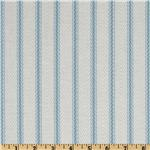FN-385 Saddle Up Ticking Stripe Blue