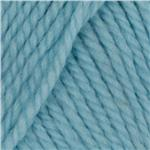 LBY-283 Lion Brand Baby Wool Yarn (106) Blue Bell
