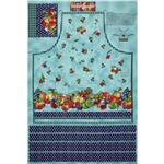 Summer Preserves Apron Panel Multi