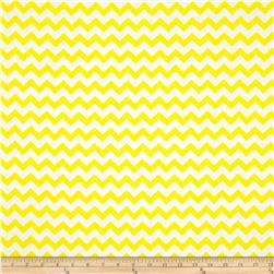 Chevron Yellow