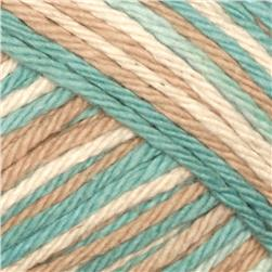 Lion Brand Lion Cotton Yarn (224) Sagebrush