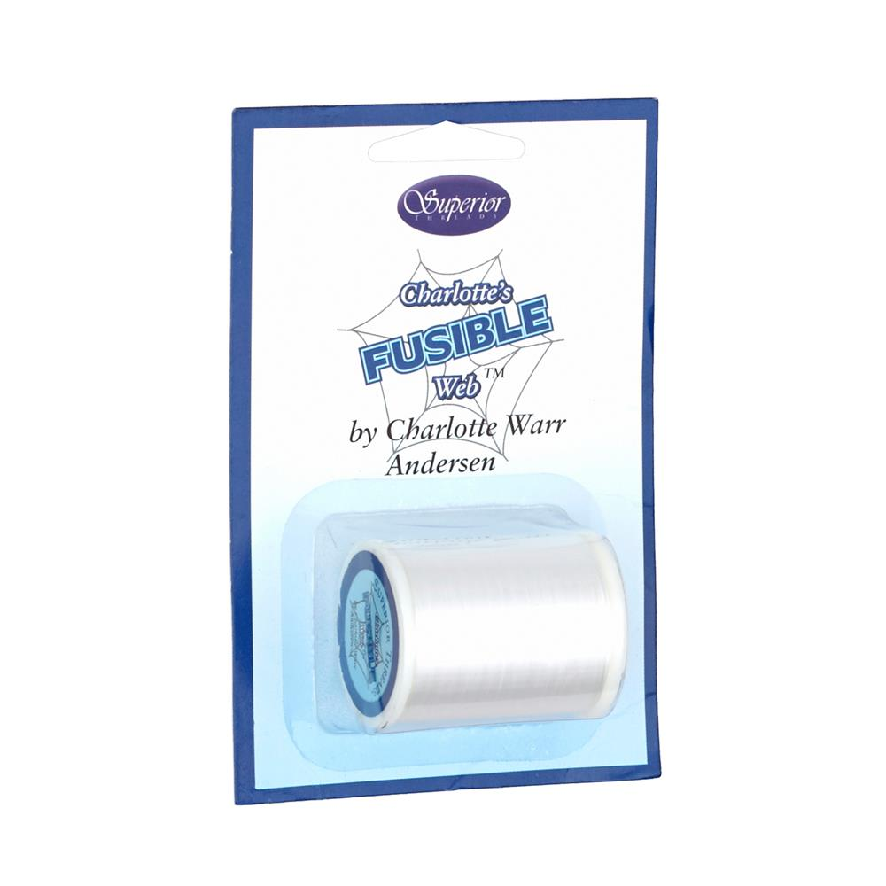 Charlottes Fusible Web Thread 115yds