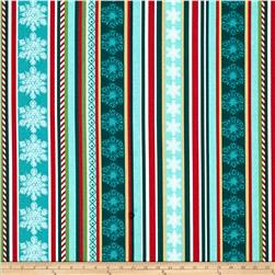 Frosty 'N Fun Frosty Stripe Multi