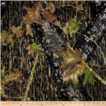 205084 Mossy Oak Fleece Break-Up Camo