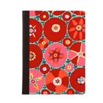 Lifestyle Fabric Covered Notebook Splash