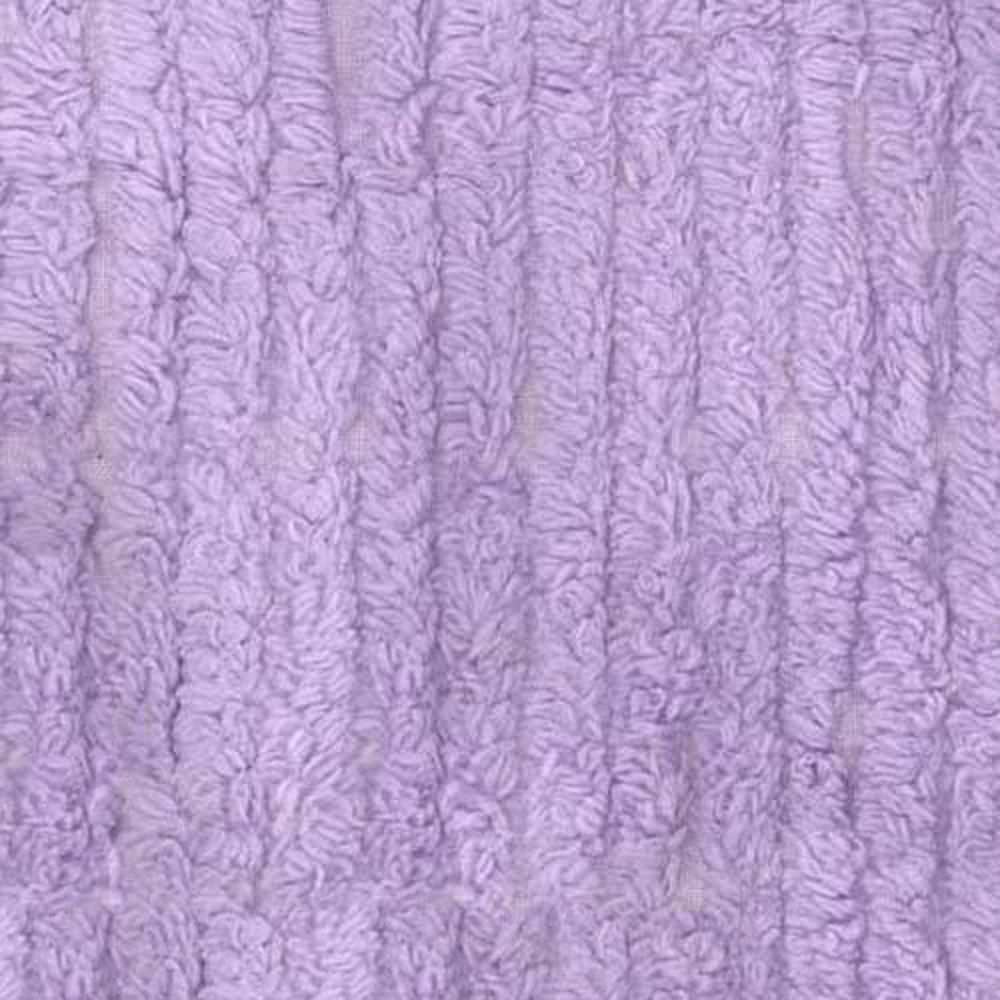 10 Ounce Cotton Chenille Lavender
