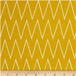 0271779 Riley Blake Indie Chic Woven Yellow