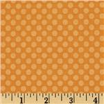 Riley Blake Calliope Dot Orange