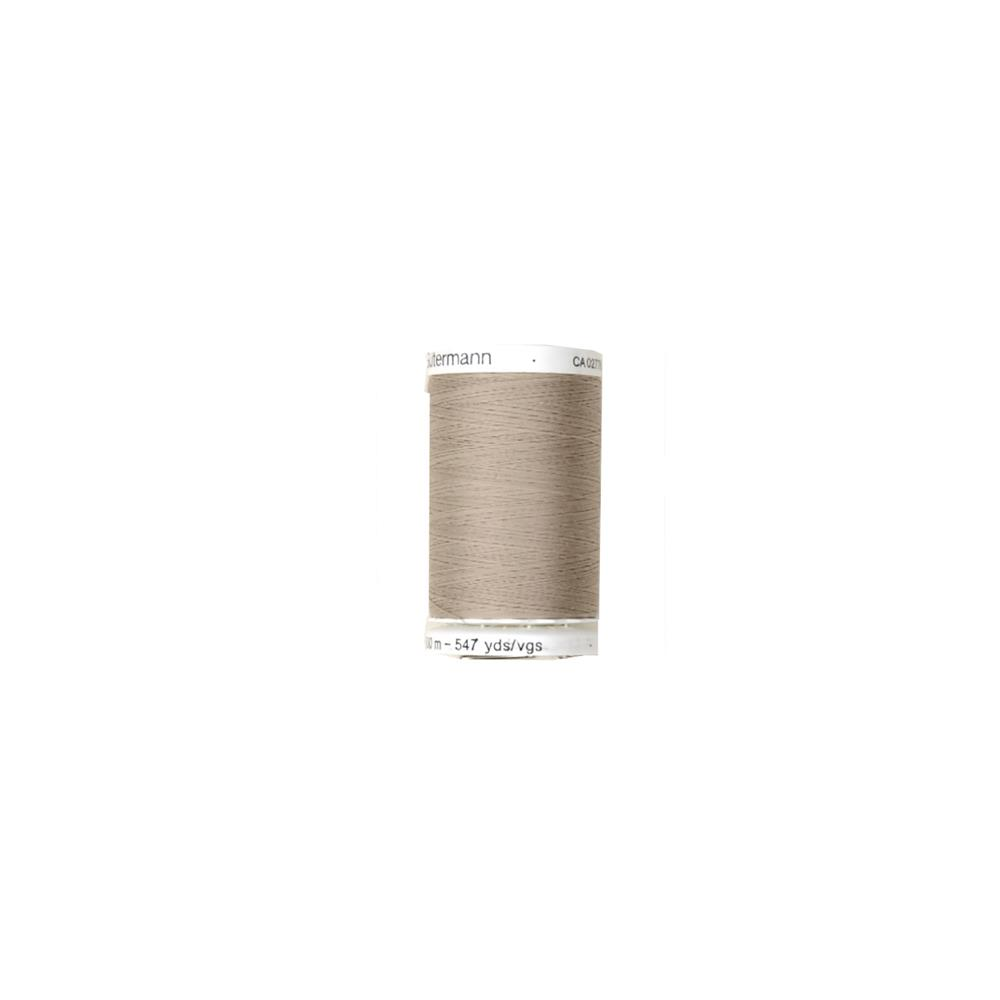 Gutermann Sew-All Thread (501-506) 547 Yards Sand