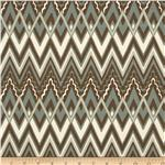 Premier Prints Savvy Pewter/Natural