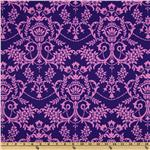 FE-896 Crazy Love Natasha Purple