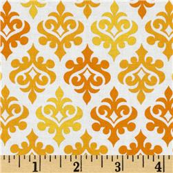 Moda Giggles Wallpaper Giggles Bang Yellow