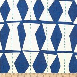 Richloom Klee Baltic Blue