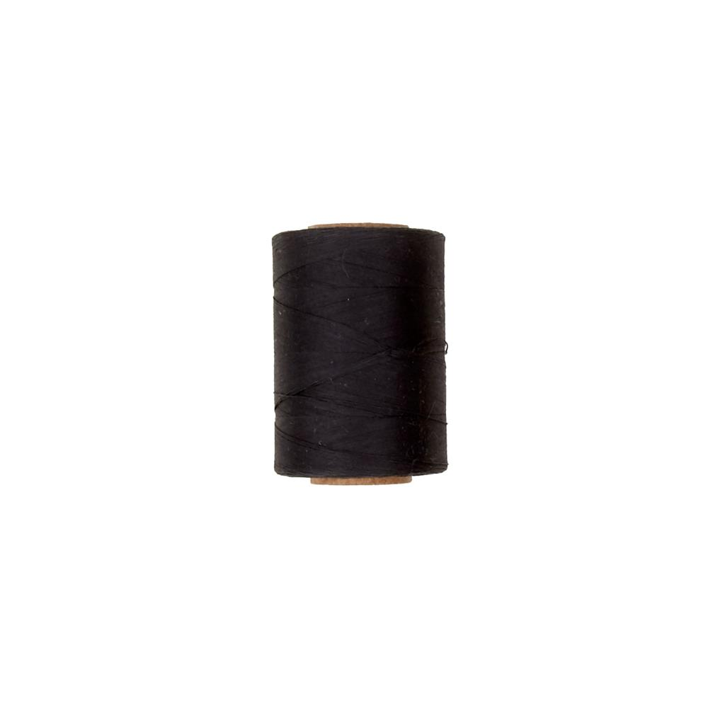 Machine Quilting Thread Black