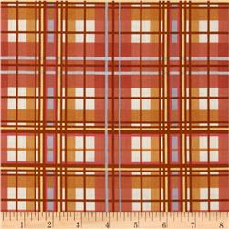 Vintage Originals Collection 2 Plaid Gold