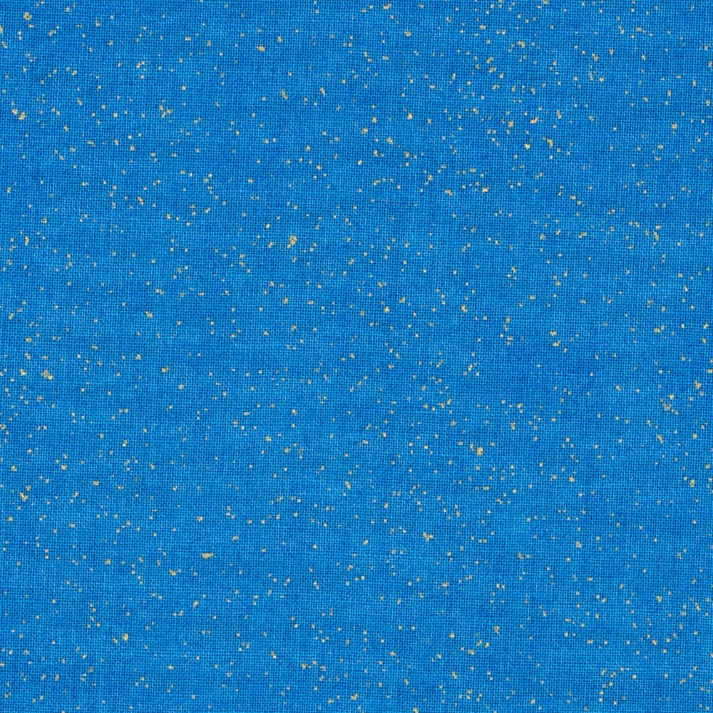 Patriotic Pop Metallic Diamond Dust Blue