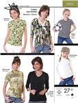 JP-2805 Jalie Great T Shirts Pattern