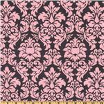 EM-624 Michael Miller Dandy Damask Bloom