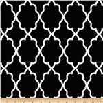 0273767 Michael Miller Coco Cabana Moroccan Lattice Black